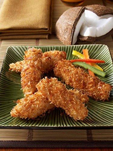 Best Frozen Chicken Tenders  Coconut Chicken Tenders Gourmet Frozen Chicken