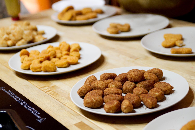 Best Frozen Chicken Tenders  The Best Frozen Chicken Nug s Taste Test