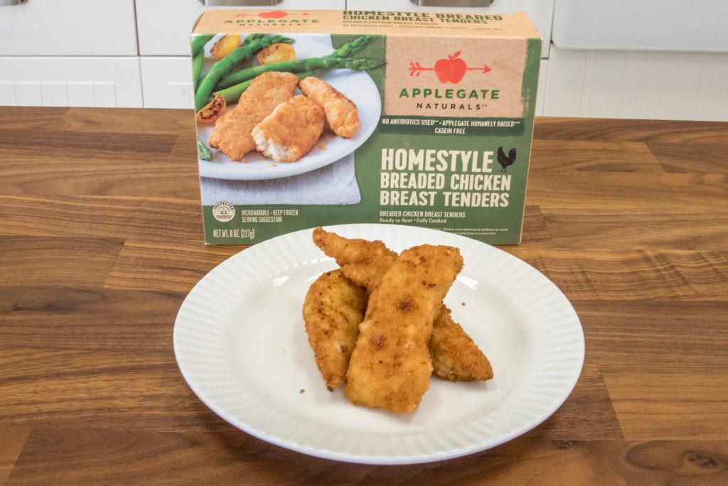 Best Frozen Chicken Tenders  Best Frozen Chicken Tenders 2017 Best s Chicken