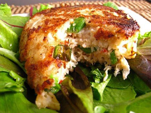 Best Maryland Crab Cake Recipe  Maryland Crab Cakes Recipe on Closet Cooking