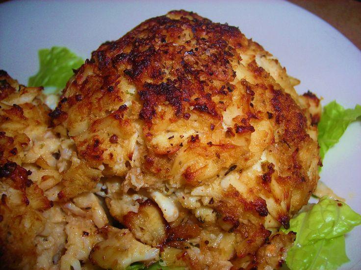 Best Maryland Crab Cake Recipe  Crab Cakes Recipe — Dishmaps