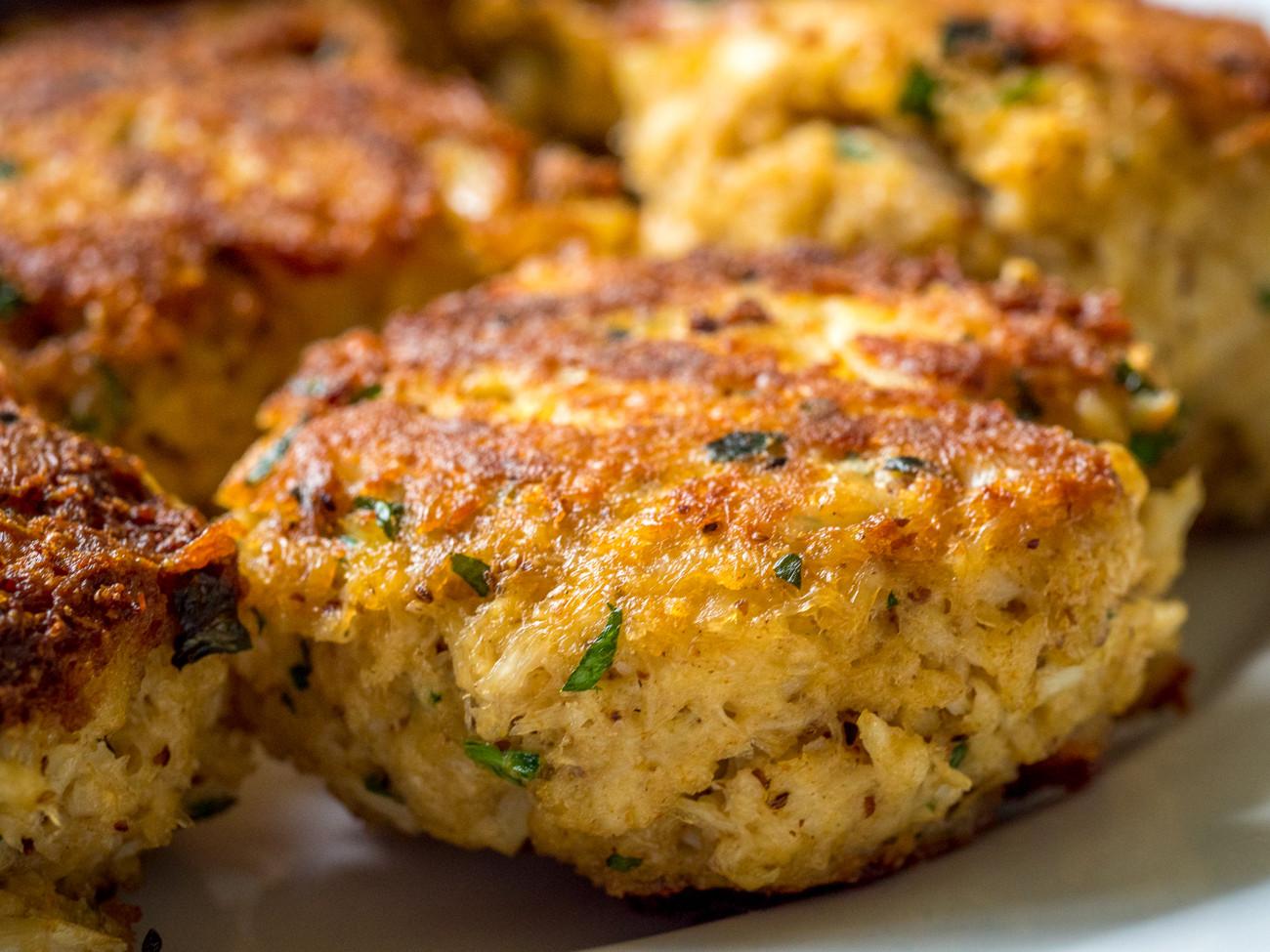 Best Maryland Crab Cake Recipe  maryland crab cakes