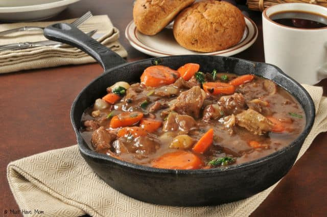 Best Meat For Beef Stew  Best Beef Stew Recipe EVER