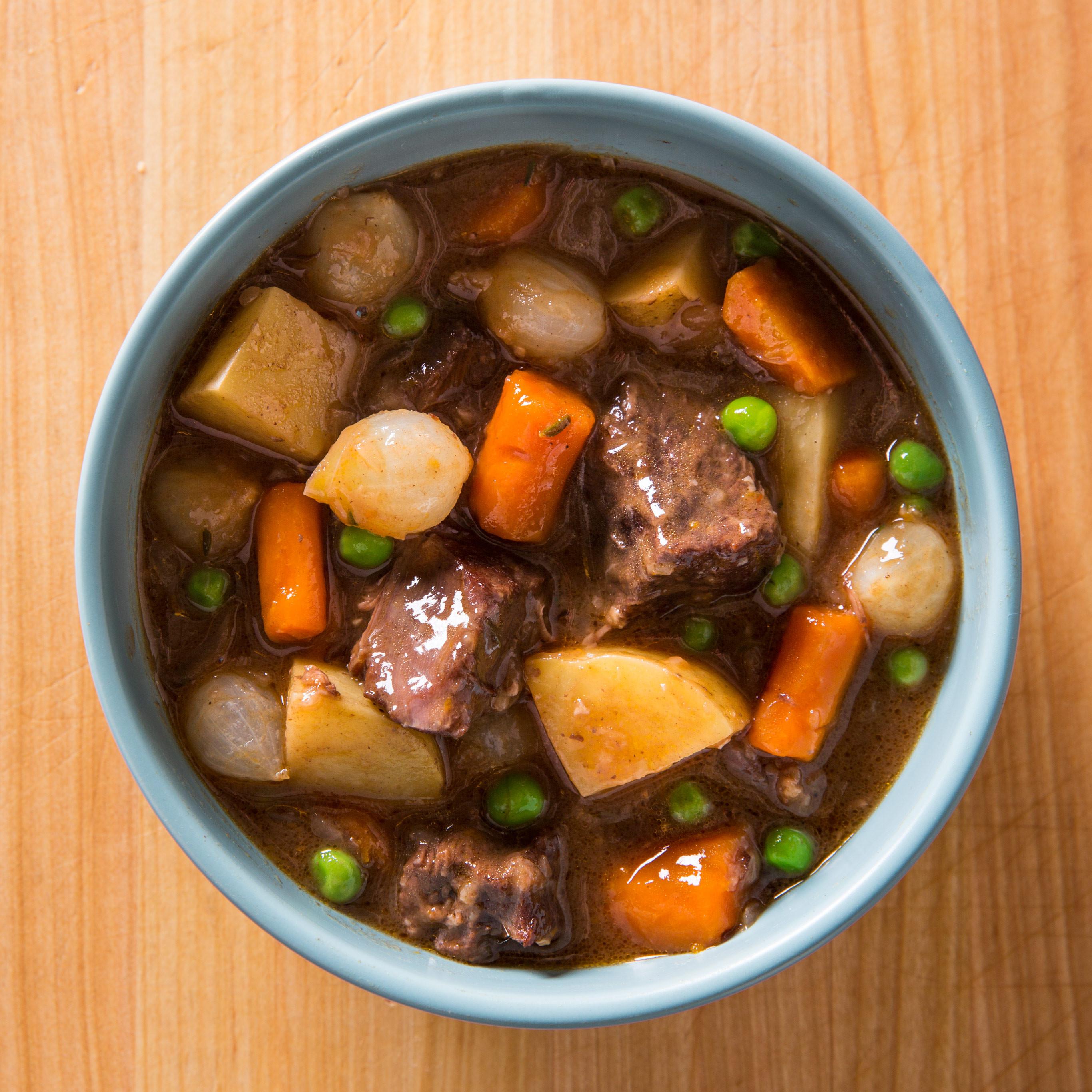 Best Meat For Beef Stew  Best Beef Stew