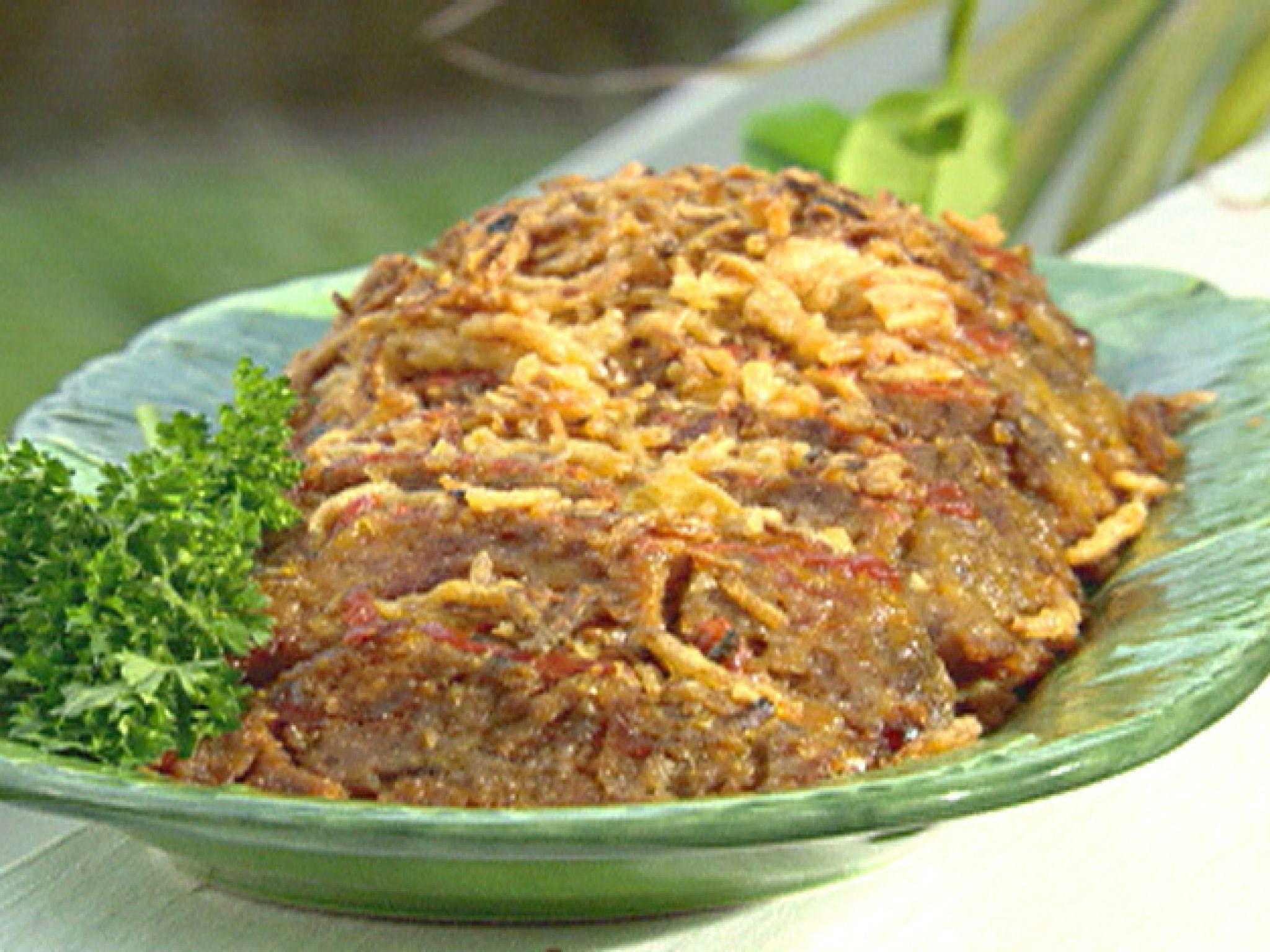 Best Meatloaf Recipe Food Network  best meatloaf recipe ever food network