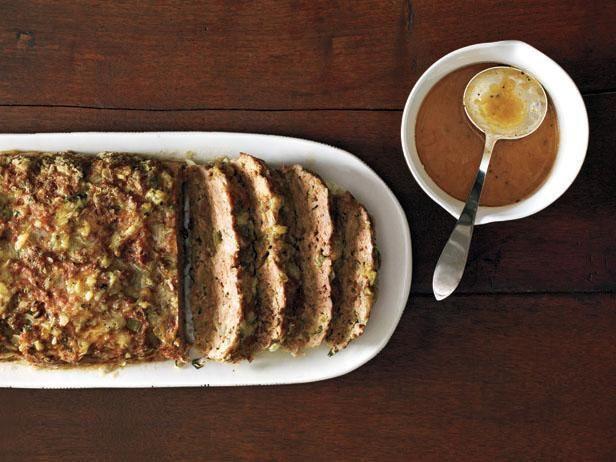 Best Meatloaf Recipe Food Network  25 best Ina garten turkey meatloaf ideas on Pinterest