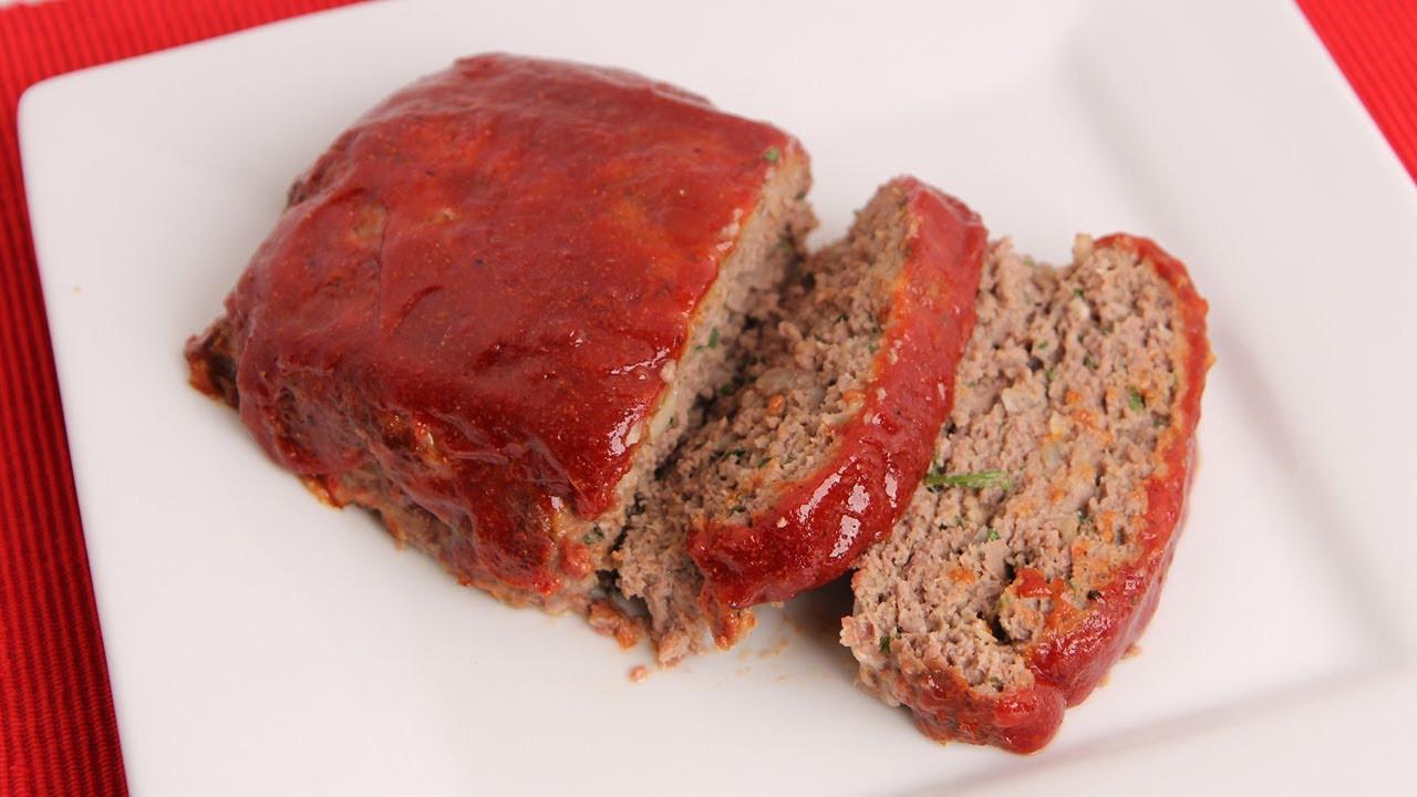 Best Meatloaf Recipe Food Network  meatloaf recipe for 50