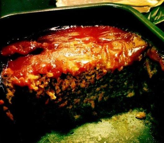 Best Meatloaf Recipe Food Network  Best Meatloaf Ever Recipe Food
