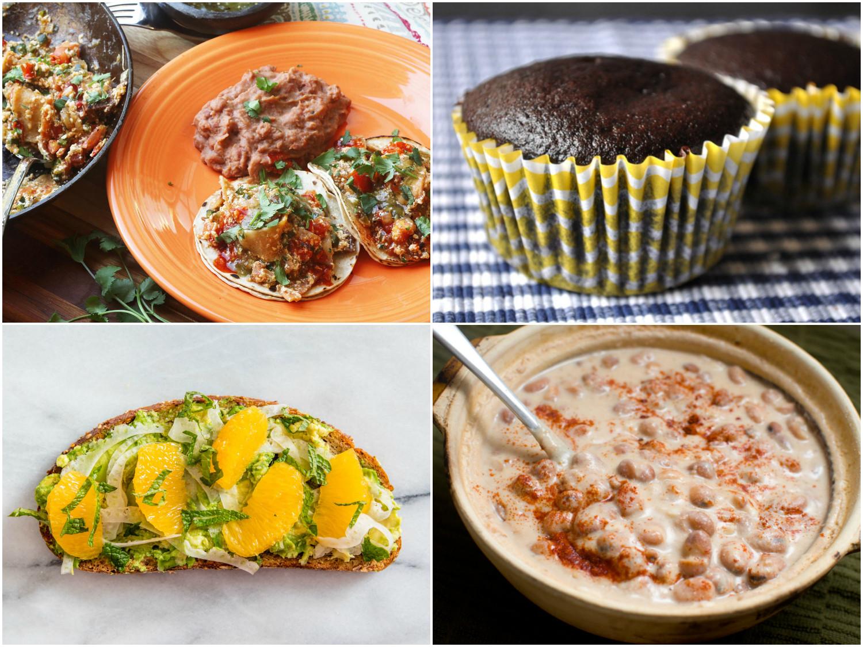 Best Vegan Breakfast Recipes  No Eggs No Problem 15 Great Vegan Breakfast Recipes