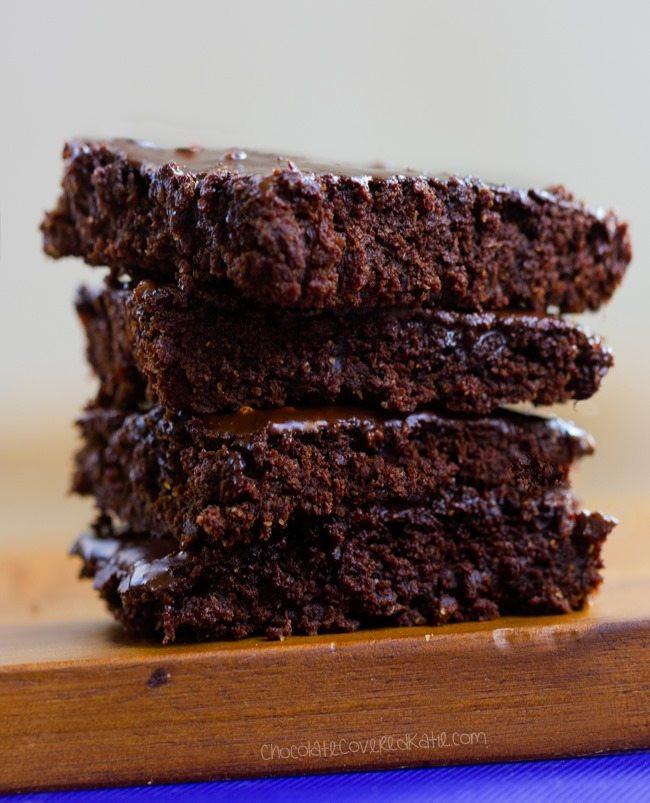 Best Vegan Brownies  The Best Vegan Brownies