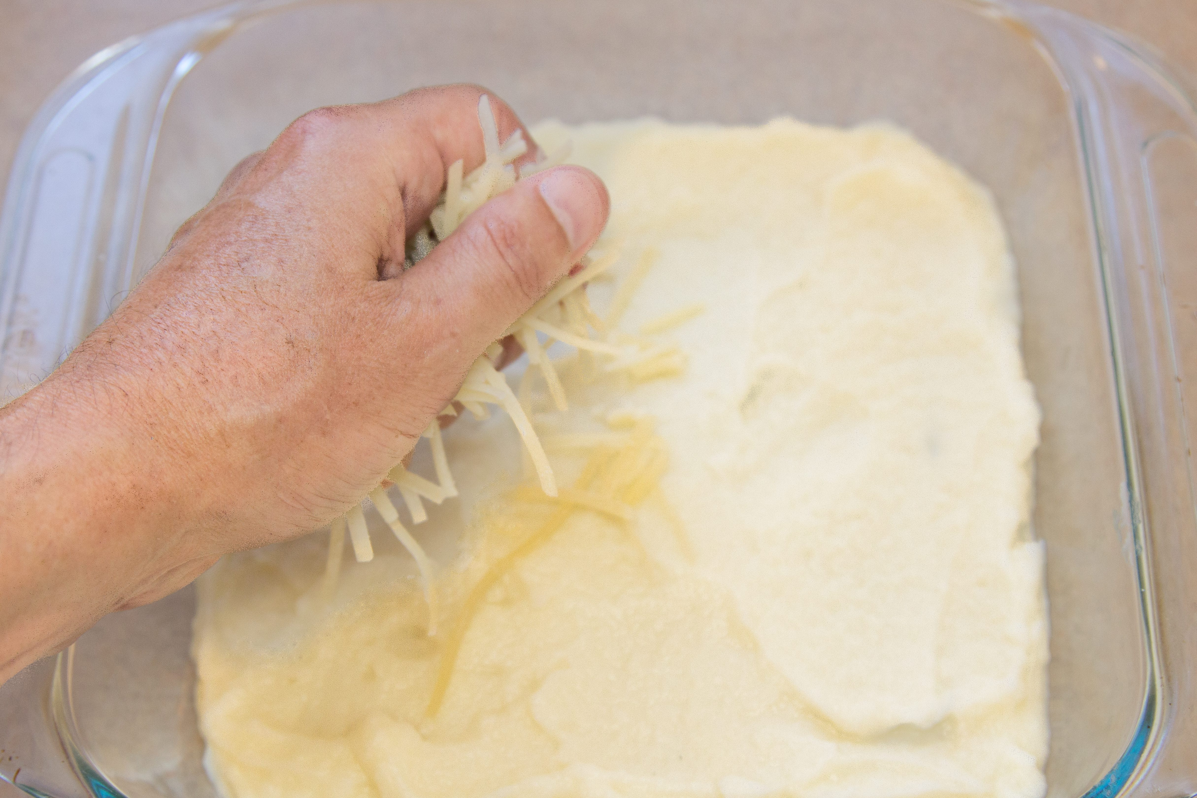 Best Way To Reheat Mashed Potatoes  The Best Ways to Reheat Mashed Potatoes