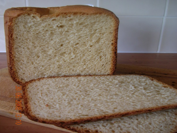 Best White Bread Recipe  Best Ever White Bread Abm Recipe Food