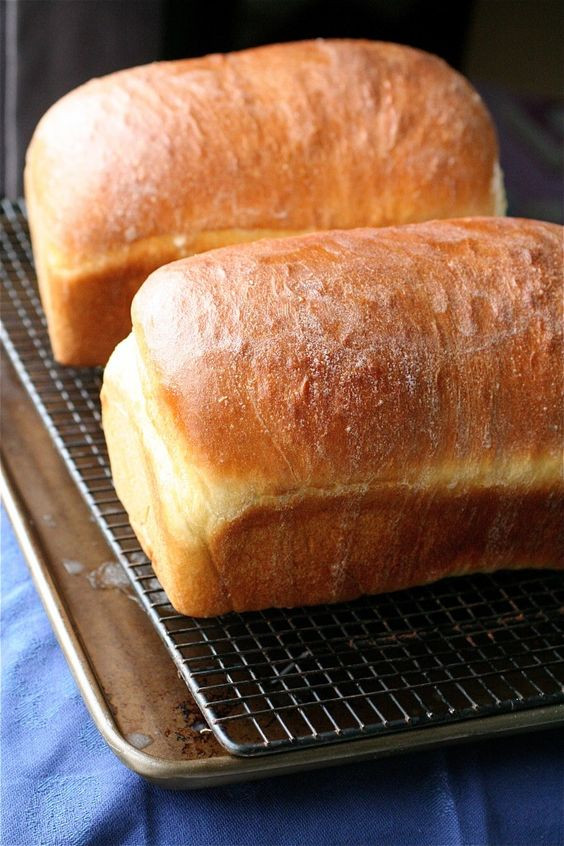 Best White Bread Recipe  White Bread Great for sandwiches I love the white bread