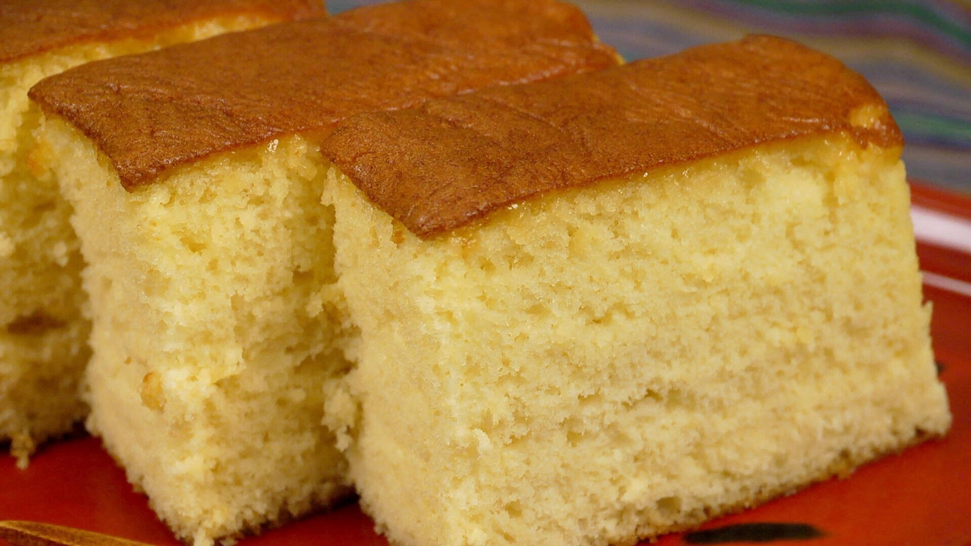 Best Yellow Cake Recipe  Best Yellow Cake Recipe