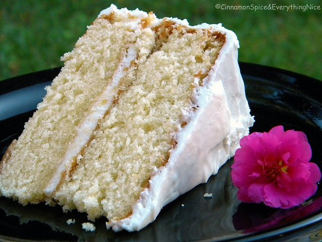Best Yellow Cake Recipe  The Best e Bowl Yellow Cake Recipe