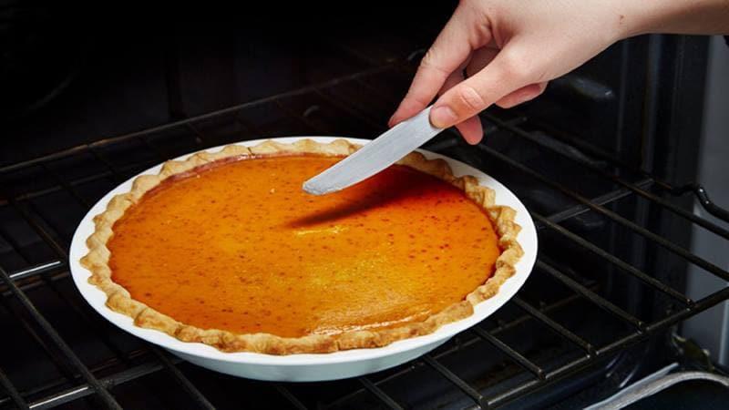 Betty Crocker Pumpkin Pie  How to Make Pumpkin Pie BettyCrocker