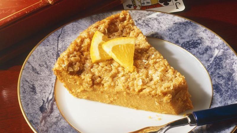 Betty Crocker Pumpkin Pie  Crustless Pumpkin Pie