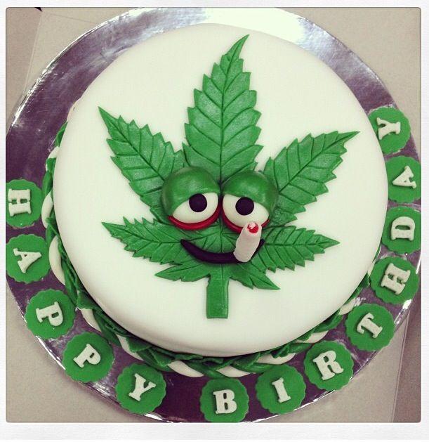 Birthday Cake Weed  GetHiGhGetBuZZzz iseecake BirthdayCake