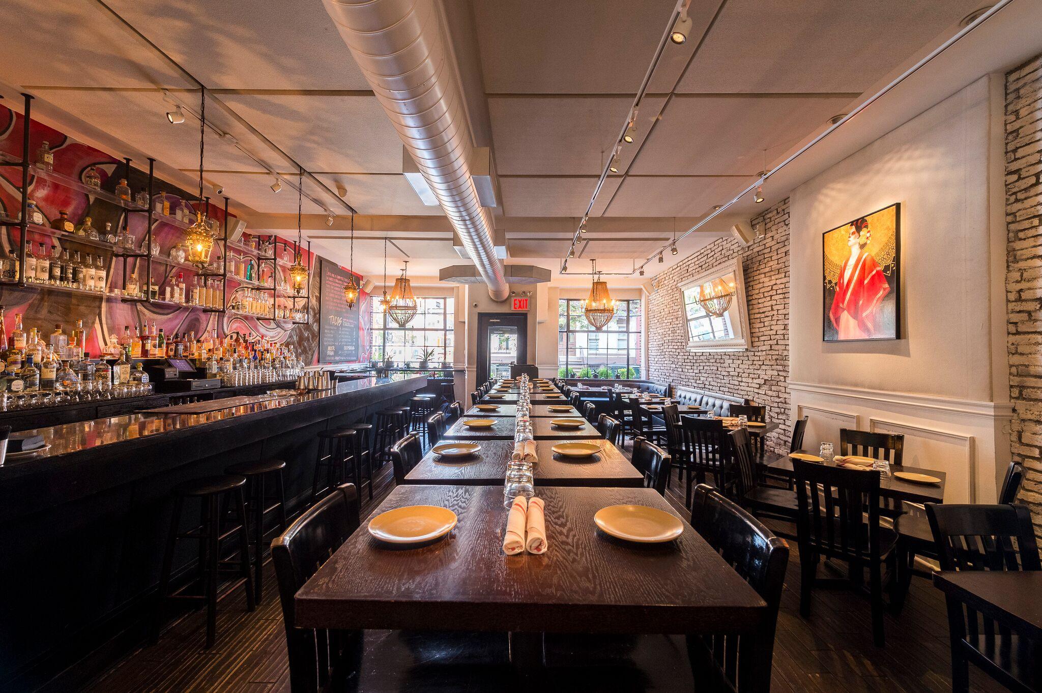 Birthday Dinner Restaurants  Excellent Nyc Restaurants For Your Birthday Dinner New