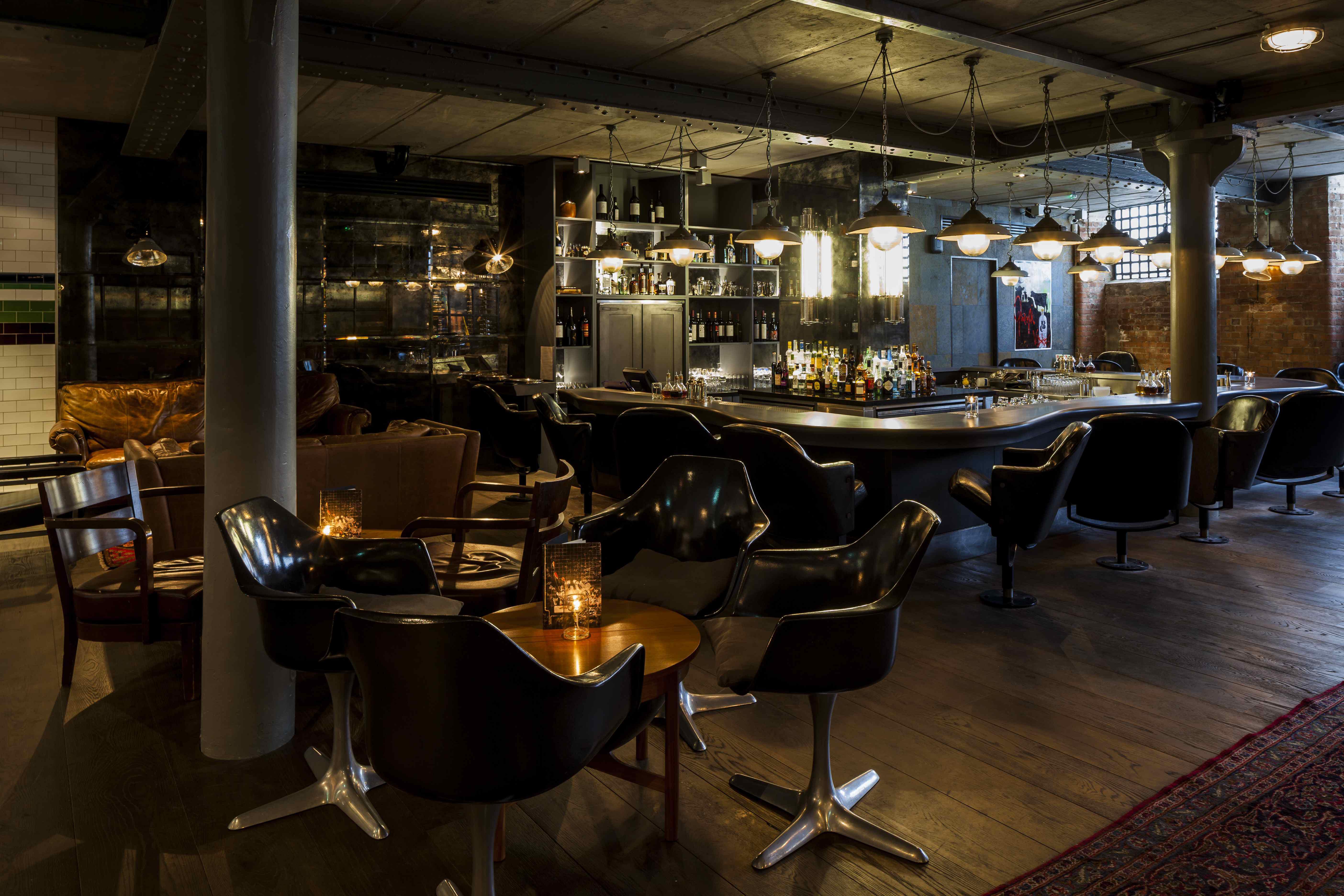 Birthday Dinner Restaurants  Best restaurants for birthday dinners in London Best