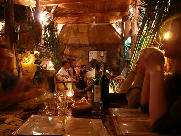 Birthday Dinner Restaurants  Dinner Ideas for a 50th Birthday Party with