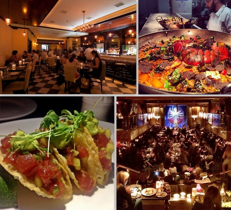 Birthday Dinner Restaurants  10 Spots To Host A Birthday Dinner In NYC