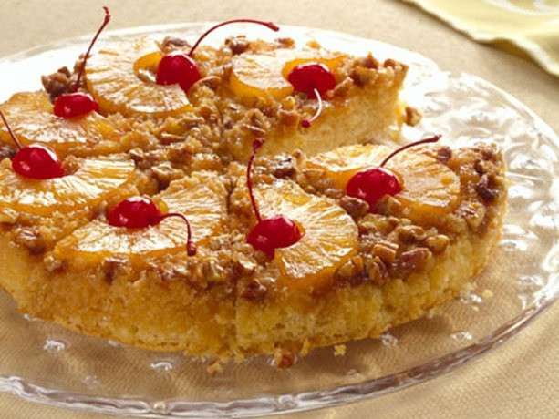 Bisquick Pineapple Upside Down Cake  80 best images about Recipes Bisquick on Pinterest