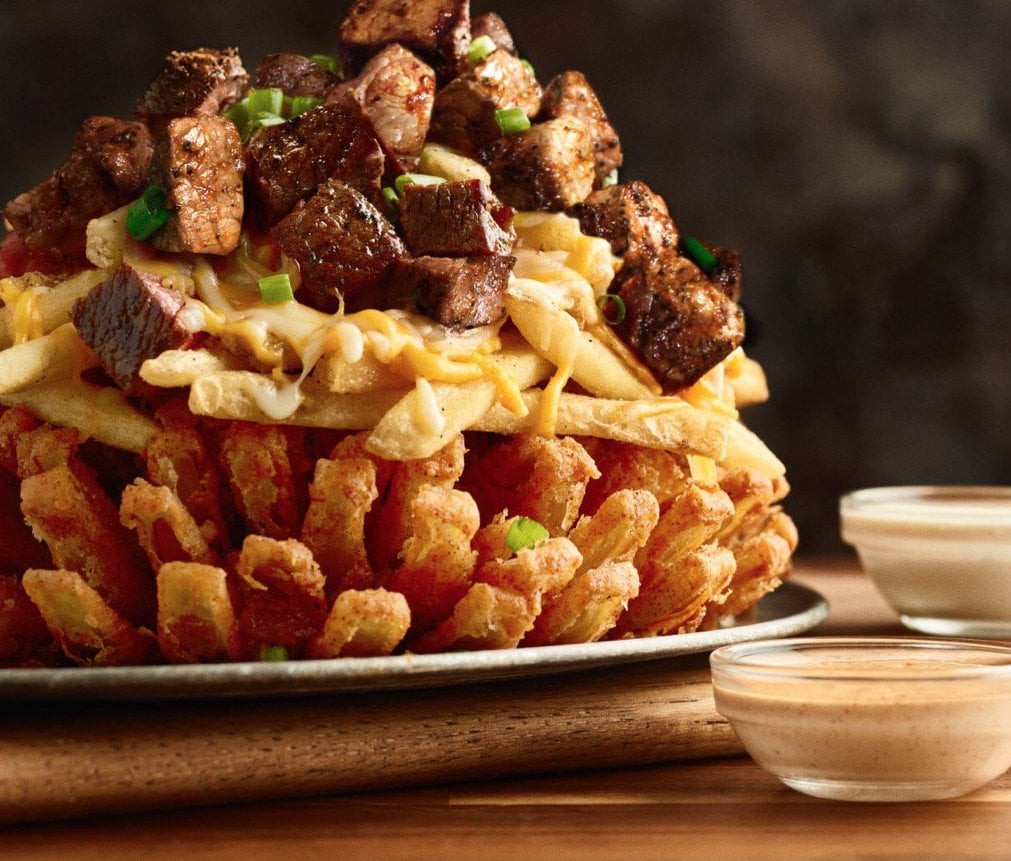 Bloomin Onion Sauce  Outback Steakhouse Bloomin ion Sauce Nutrition