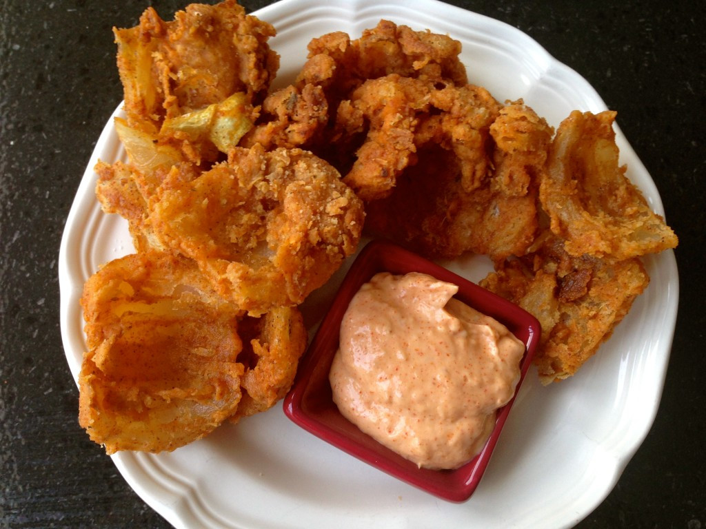 Bloomin Onion Sauce  The Joy of Everyday Cooking