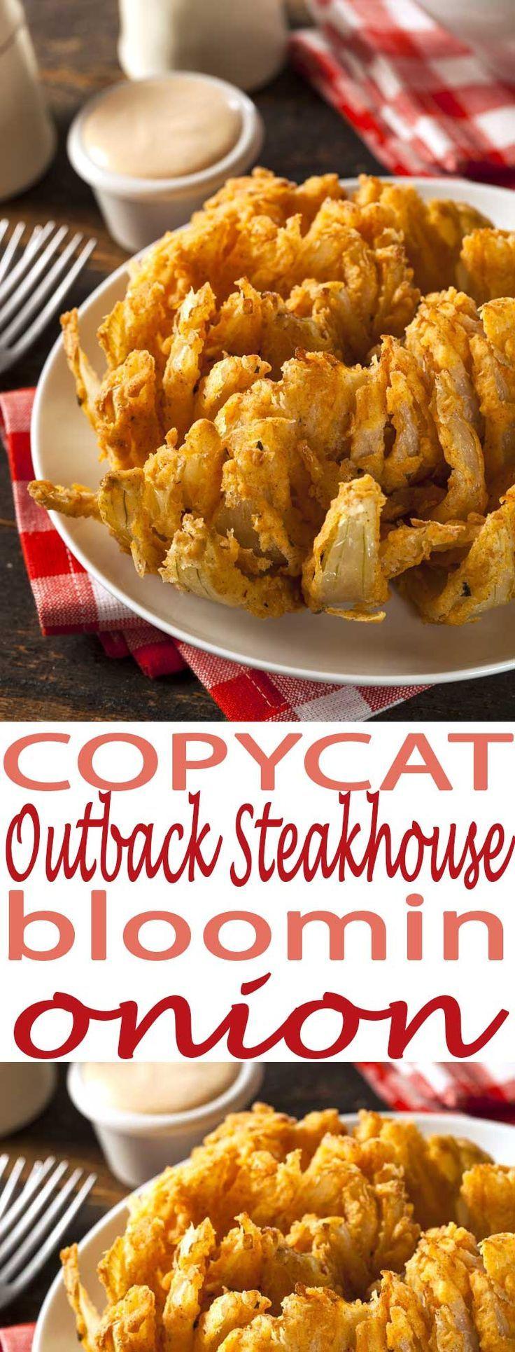 Bloomin Onion Sauce  17 Best ideas about Bloomin ion on Pinterest