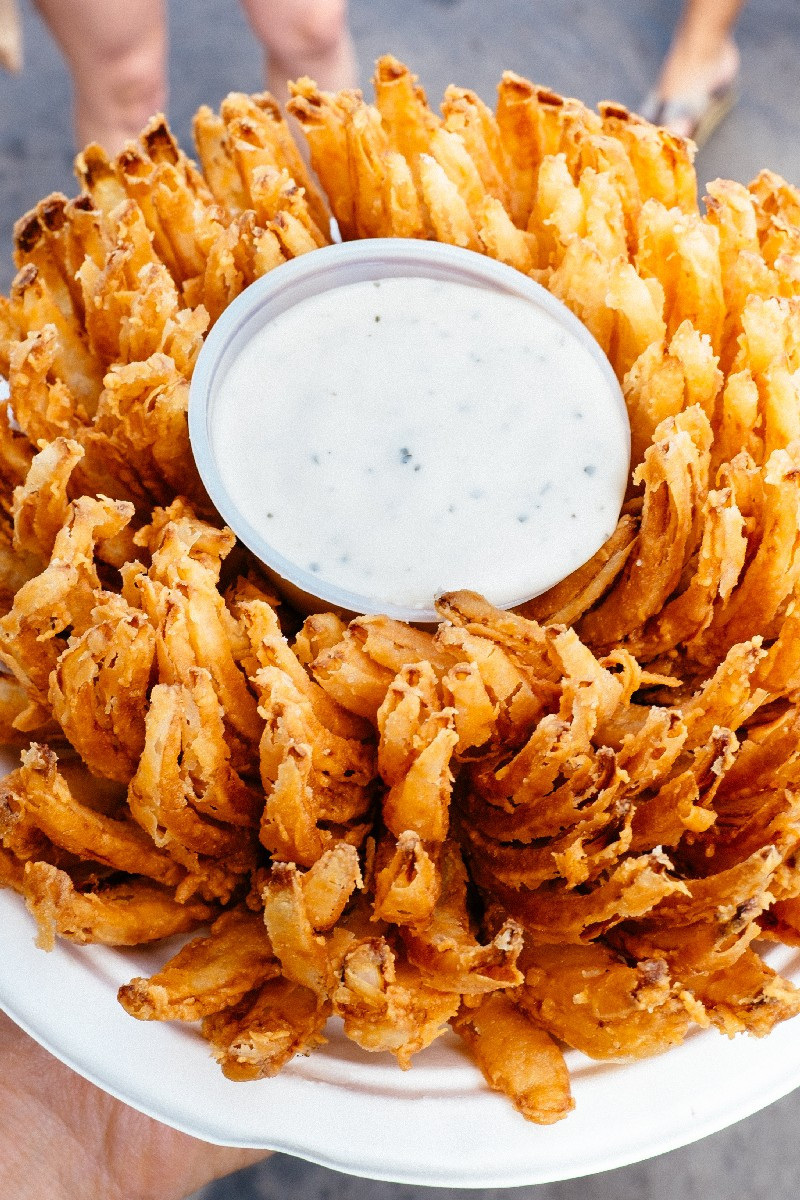 Bloomin Onion Sauce  KitchMe