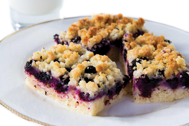 Blueberry Crumb Cake  A Sunrise Recipe Blueberry Crumb Cake