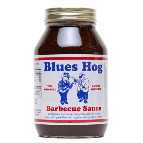 Blues Hog Bbq Sauce  Stone BBQ Supplies Grills Smokers & Accessories