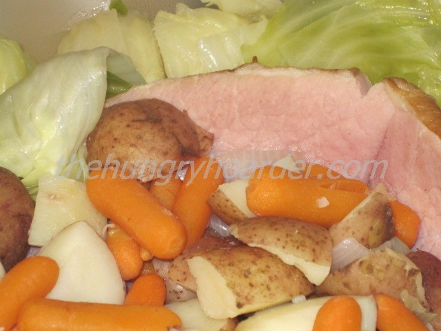 Boiled Dinner Recipe  New England Boiled Dinner Homemade Mac & Cheese and more