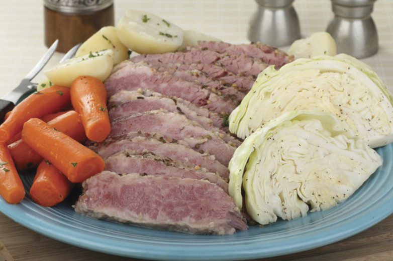 Boiled Dinner Recipe  Sláinte Heroes of the Revolution