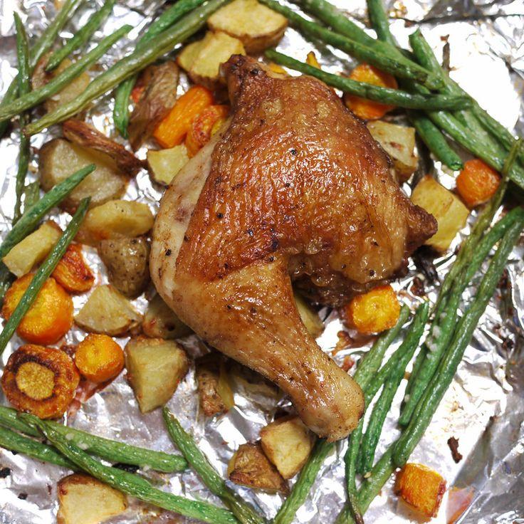 Bone In Chicken Thighs  bone in chicken thighs with skin