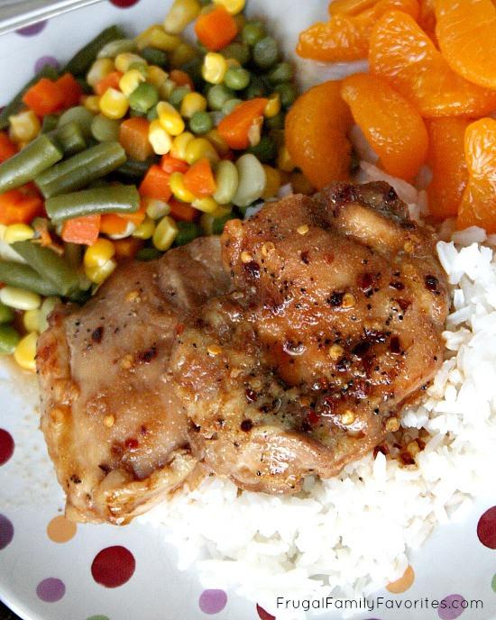 Boneless Chicken Thighs Recipes  baked boneless skinless chicken recipes