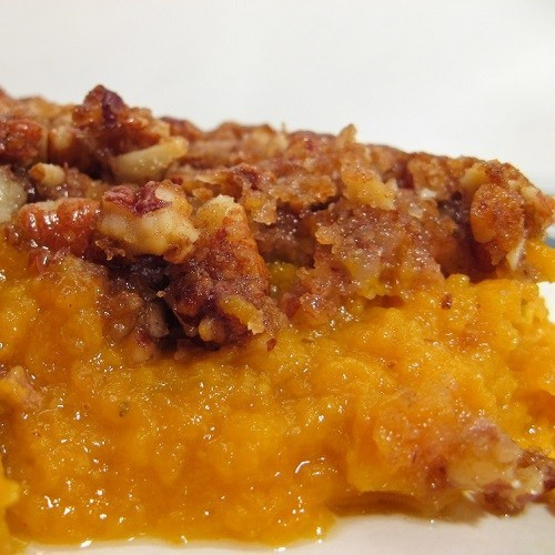 Boston Market Sweet Potato Casserole  Secret Copycat Restaurant Recipes – Boston Market Recipes