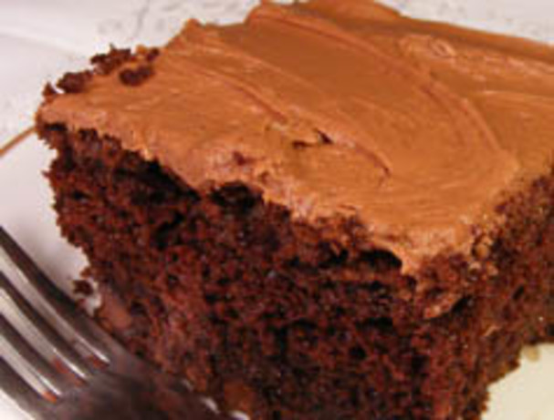 Box Chocolate Cake Mix Recipes  Cake Mix Chocolate Mayonnaise Cake Recipe Food