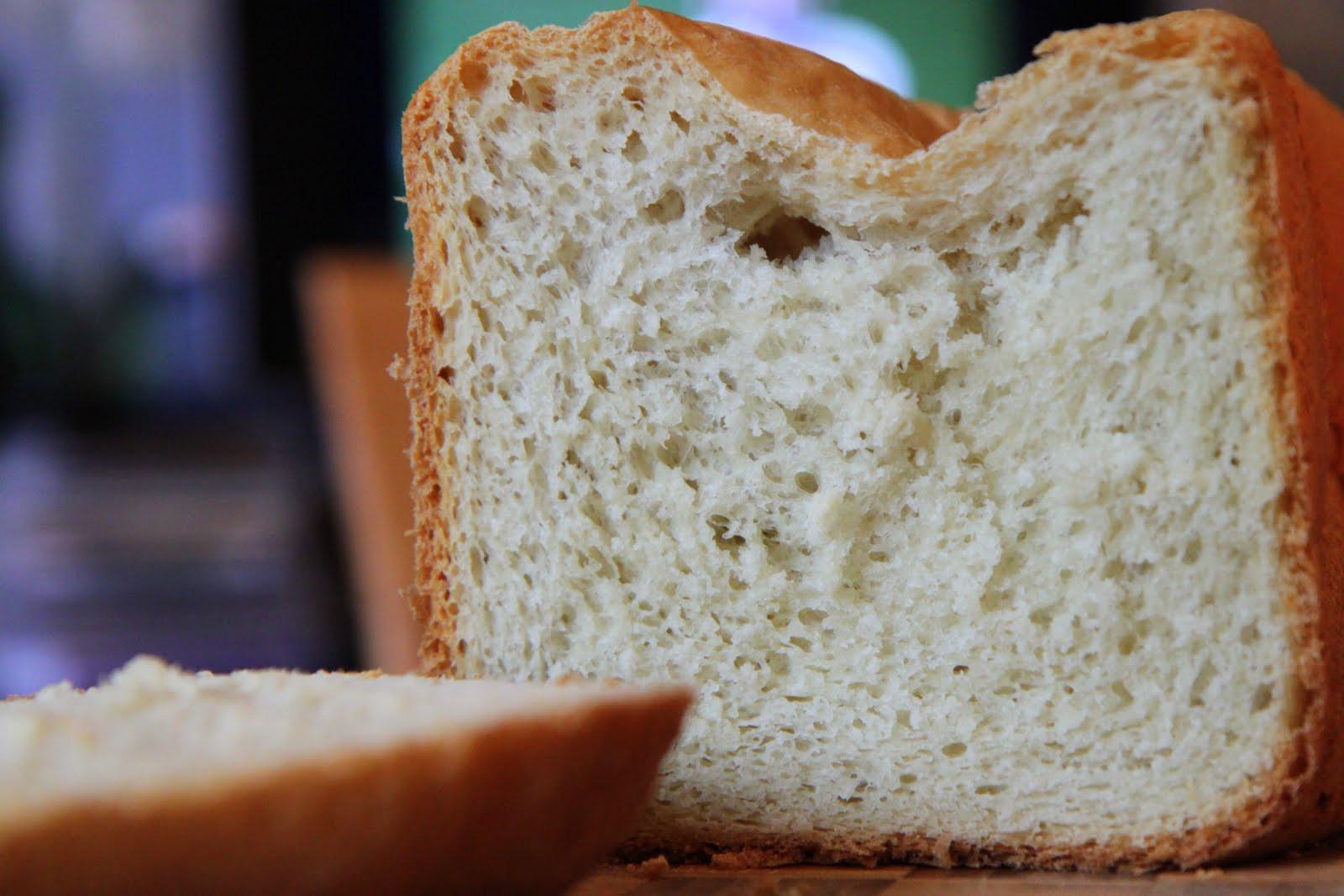 Bread Machine Bread Recipe  Foolproof Bread Machine Recipe Portuguese White Bread