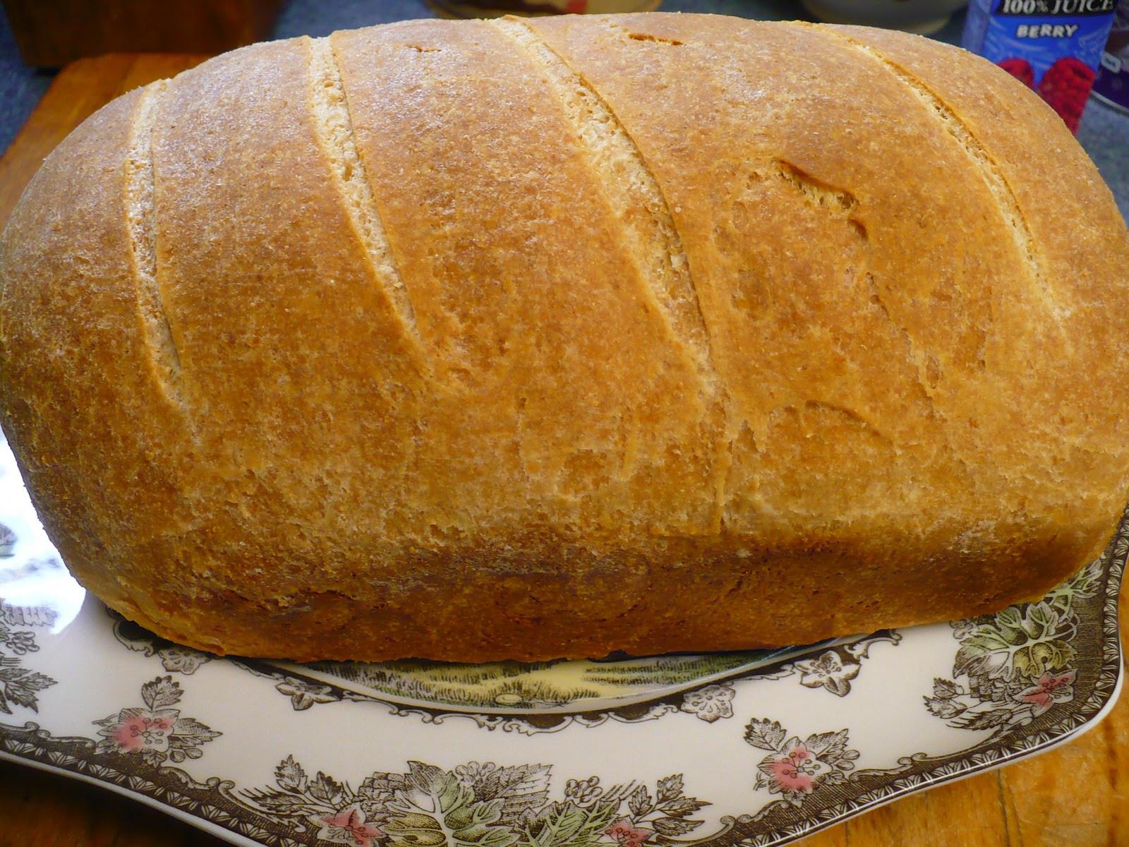 Bread Machine Bread Recipe  Coffee Tea Books and Me My favorite bread machine bread