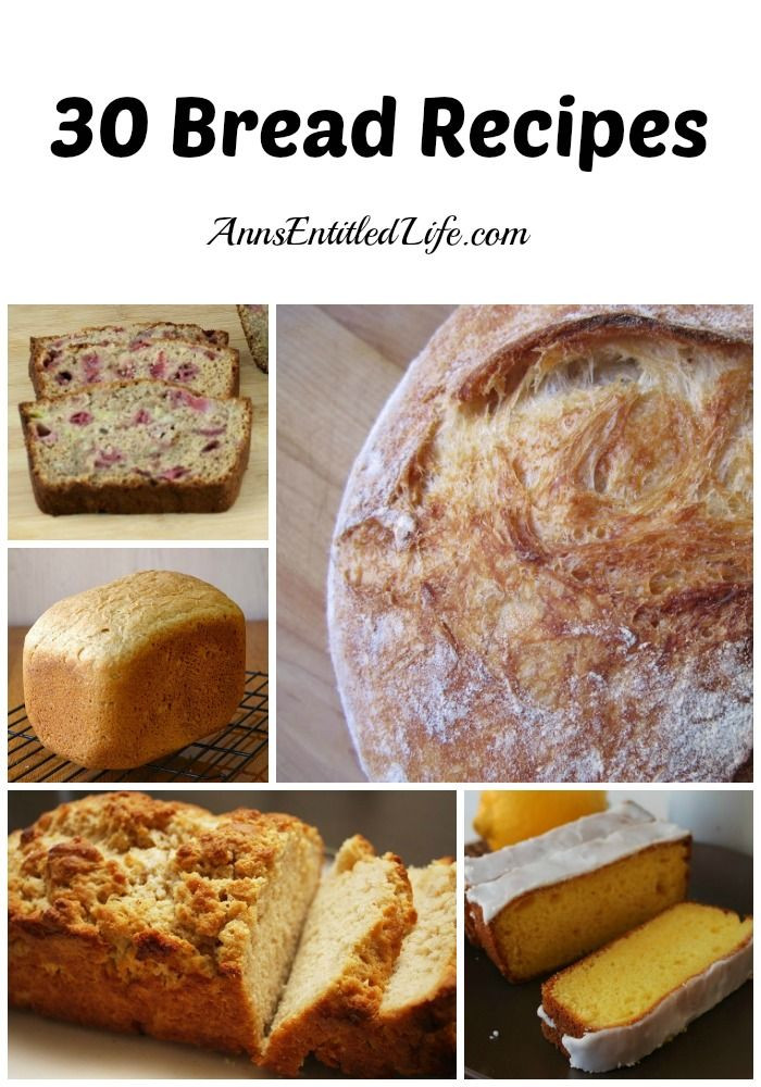 Bread Recipe No Yeast  133 best No Yeast Bread Recipes images on Pinterest