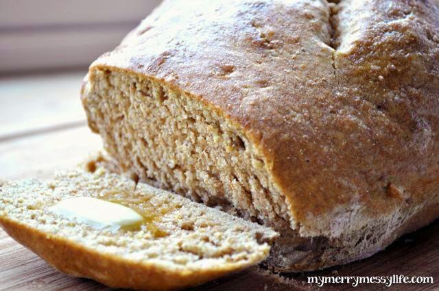 Bread Recipe No Yeast  17 Best ideas about No Yeast Bread on Pinterest