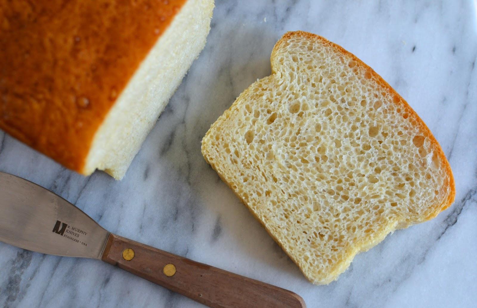Bread Recipe No Yeast  sandwich bread recipe no yeast