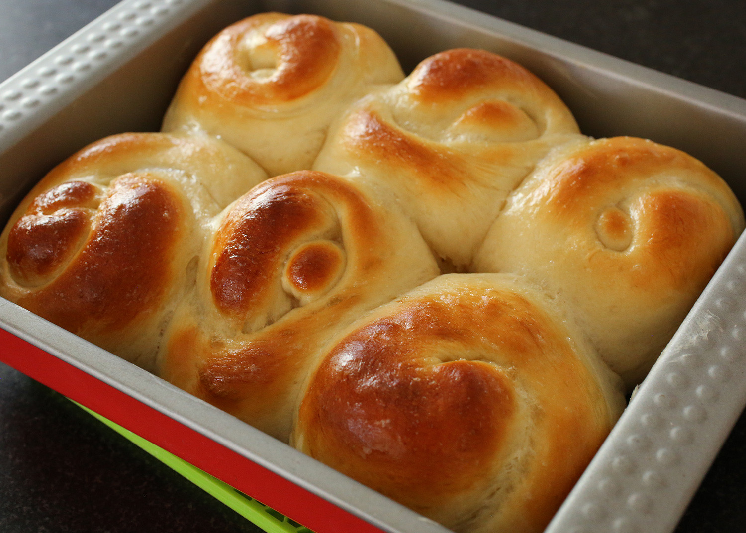 Bread Roll Recipe  Bread Rolls recipe Maangchi