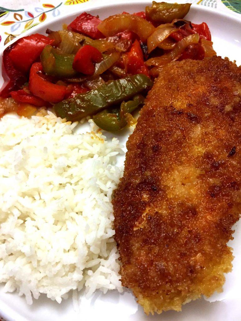 Breaded Fried Chicken  Easy Crispy Pan Fried Breaded Chicken Breast Recipe – Best