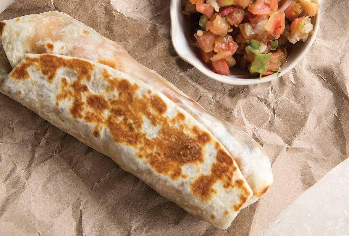 Breakfast Burrito Recipe Easy  Breakfast Burritos Recipe