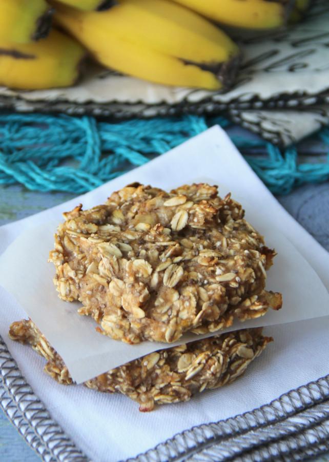 Breakfast Cookies Recipe  Healthy Oatmeal Breakfast Cookies Family Fresh Meals