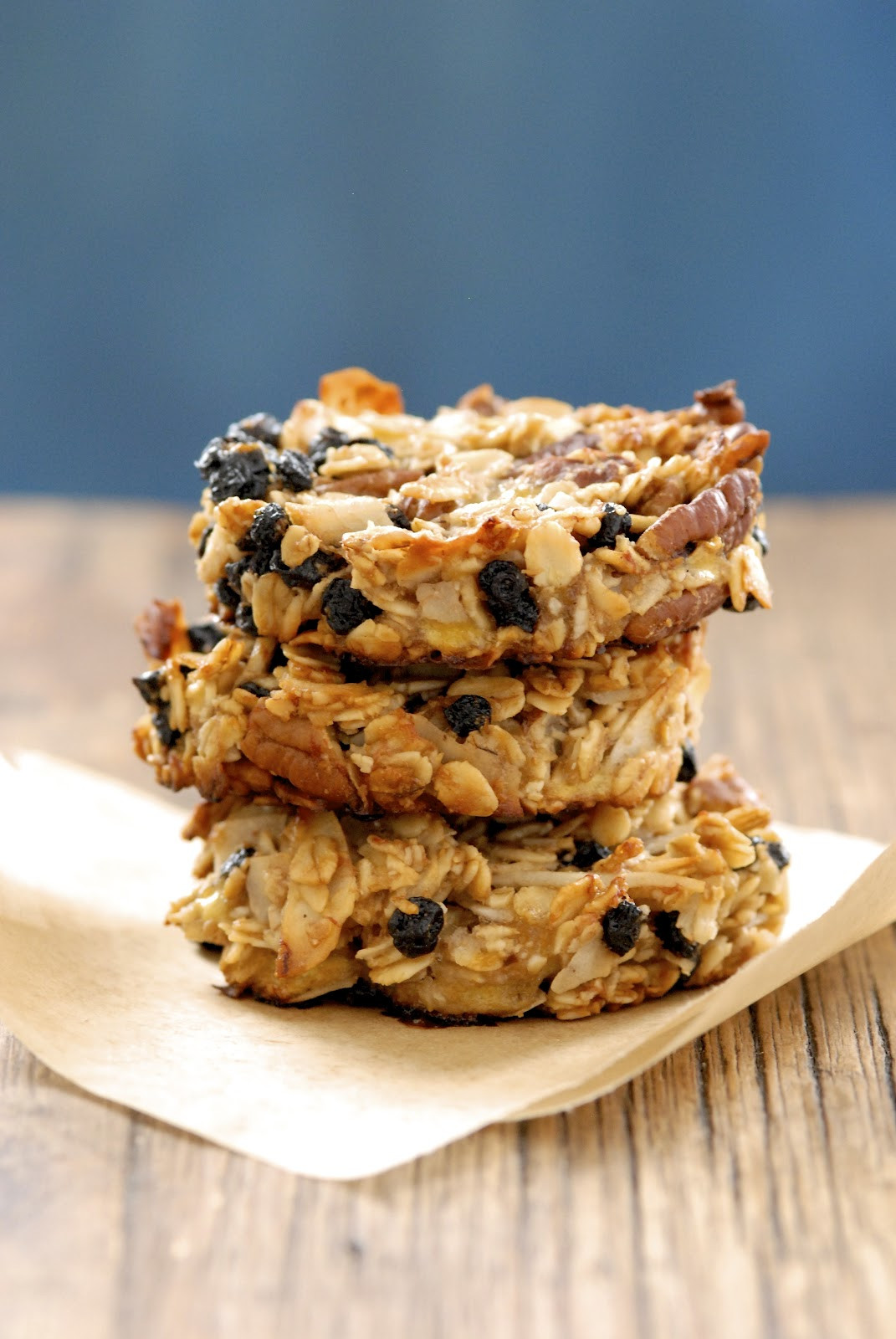 Breakfast Cookies Recipe  Recipe Breakfast Cookies