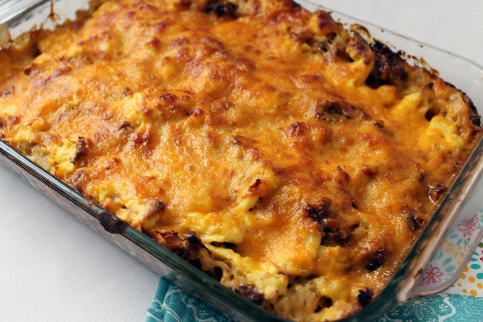 Breakfast Lasagna Recipes  Breakfast Lasagna Recipe
